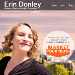 Erin Donley