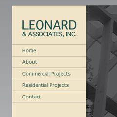 Leonard Construction