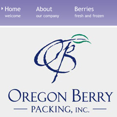 Oregon Berry Packing