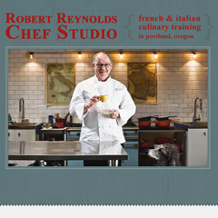 The Chef Studio