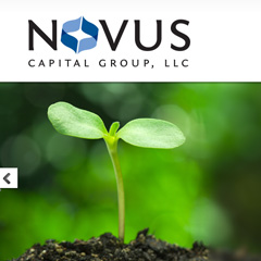 Novus Capital Group