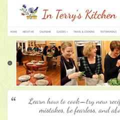 In Terry's Kitchen   Paula Austin Designs