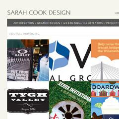Sarah Cook Design